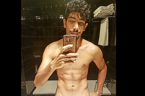 Jasprit Jasbir Singh Bumrah is an Indian cricketer, who is a fast bowler.