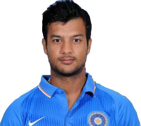 Mayank Agarwal Profile Photo - India Cricket Player Mayank Agarwal Stats Info, ICC Ranking, Records, Wiki, Family along with latest Images and News.
