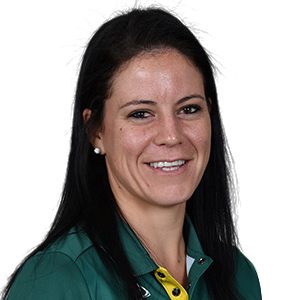 Marizanne Kapp Profile Photo - Australian women's Cricket Player Marizanne Kapp.