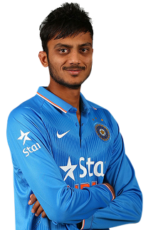 Axar Patel Profile Photo - Indian Cricket Player Axar Patel Career Stats Info, ICC Ranking, Records, Wiki, Family, Photos, News.