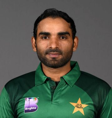 Asif Ali Profile Photo - Pakistani Cricket Player Asif Ali career Stats Info, ICC Ranking, Records, Wiki, Family, Photos, News.