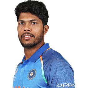 Umesh Yadav Profile Photo - Indian Cricketer Umesh Yadav Info, ICC Ranking, Records, Wiki, Family along with latest Images and News.
