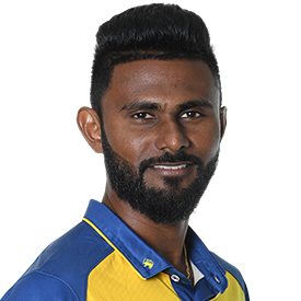 Isuru Udana Profile Photo - Sri Lankan Cricketer Isuru Udana's Wiki, Age, Bio, Cricket career stats, Records, ICC Ranking, Family along with latest Pictures, Images and News.
