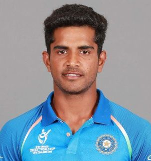 Shivam Mavi Profile Photo - India Cricket Player Shivam Mavi Info, ICC Ranking, Records, Wiki, Family along with latest Images and News.