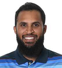 Adil Rashid Profile Photo - England Cricket Player Andile Phehlukwayo.