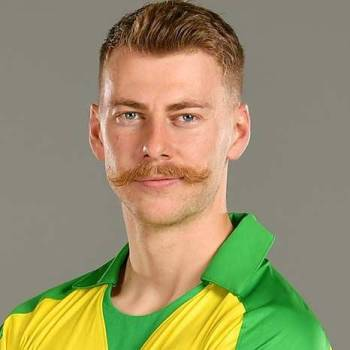 Riley Meredith Profile Photo - Australian Cricketer Riley Meredith's Wiki, Age, Bio, Cricket career stats, Records, ICC Ranking, Family along with latest Pictures, Images and News.