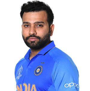 Rohit Sharma Profile Photo - India Cricket Player Rohit Sharma Image.