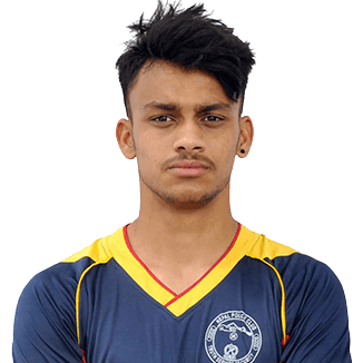 Kushal Bhurtel Profile Photo - Nepalese Cricketer Kushal Bhurtel's Wiki, Age, Bio, Cricket career stats, Records, ICC Ranking, Family along with latest Pictures, Images and News.