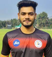 Ripal Patel Profile Photo - Indian Cricketer Ripal Patel's Wiki, Age, Bio, Cricket career stats, Records, ICC Ranking, Family along with latest Pictures, Images and News.