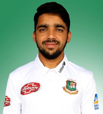 Mominul Haque Profile Photo - Bangladesh Cricket Player Mominul Haque Stats Info, ICC Ranking, Records, Wiki, Family, Photos, News.