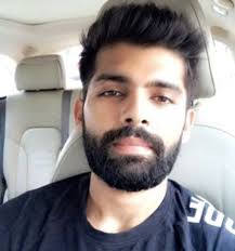 Manan Vohra Profile Photo - Rajasthan Royals Cricketer Manan Vohra Info, ICC Ranking, Records, Wiki, Family along with latest Images and News.