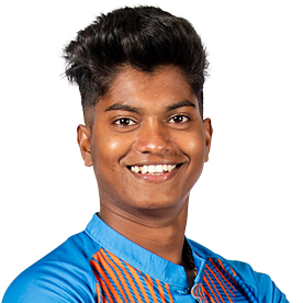 Pooja Vastrakar Profile Photo - Indian women's Cricketer Pooja Vastrakar Wiki, Age, Bio, Cricket career stats, Records, ICC Ranking, Family along with latest Pictures, Images and News.