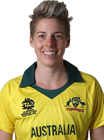 Elyse Villani Profile Photo - Australian women's cricketer Elyse Villani's Wiki, Age, Bio, Cricket career stats, Records, ICC Ranking, Family along with latest Pictures, Images and News.