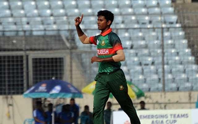Hasan Mahmud Image