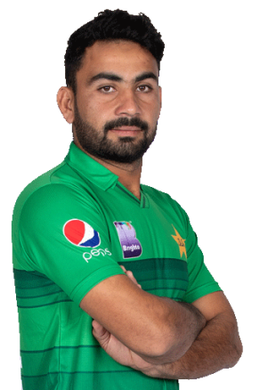 Khushdil Shah Profile Photo - Pakistan Cricket Player Khushdil Shah Stats Info, ICC Ranking, Records, Wiki, Family along with latest Images and News.