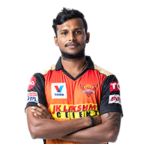 T Natarajan Profile Photo - Indian Cricketer T Natarajan Wiki, Age, Bio, Cricket career stats, Records, ICC Ranking, Family along with latest Pictures, Images and News.