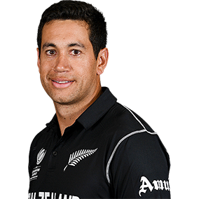 Ross Taylor Profile Photo - New Zealand Cricket Player Ross Taylor.