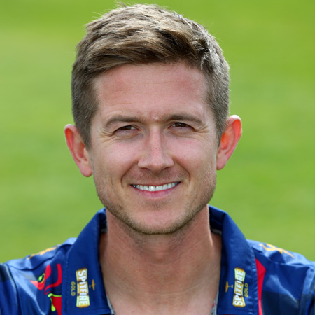 Joe Denly Profile Photo - English Cricket Player Joe Denly career Stats Info, ICC Ranking, Records, Wiki, Family, Photos, News.