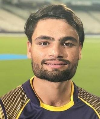 Rinku Singhi Profile Photo - India Cricket Player Rinku Singh Info, ICC Ranking, Records, Wiki, Family along with latest Images and News.