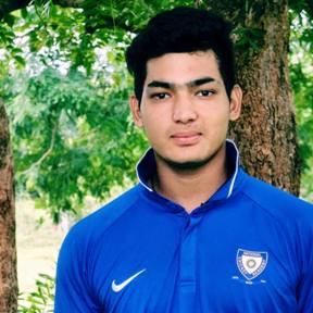 Anuj Rawat Profile Photo - Indian Cricketer Anuj Rawat Wiki, Age, Bio, Cricket career stats, Records, ICC Ranking, Family along with latest Pictures, Images and News.