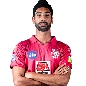 Harpreet Brar Profile Photo - Indian Cricket Player Harpreet Brar Stats Info, ICC Ranking, Records, IPL, Wiki, Family, Photos, News.