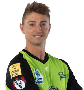Daniel Sams Profile Photo - Australian Cricketer Daniel Sams Info, ICC Ranking, Records, Wiki, Family along with latest Images and News.