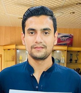 Haider Ali Profile Photo - Pakistan Cricket Player Haider Ali Stats Info, ICC Ranking, Records, Wiki, Family along with latest Images and News.