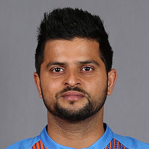 Suresh Raina Profile Photo - India Cricket Player Suresh Raina Stats Info, ICC Ranking, Records, Wiki, Family along with latest Images and News.