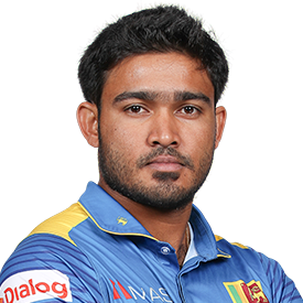 Milinda Siriwardana Profile Photo - Sri Lankan Cricketer Milinda Siriwardana's Wiki, Age, Bio, Cricket career stats, Records, ICC Ranking, Family along with latest Pictures, Images and News.