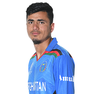 Mujeeb Ur Rahman Profile Photo - Afghanistan Cricket Player Mujeeb Ur Rahman.