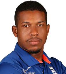 Chris Jordan Profile Photo - England Cricket Player Chris Jordan.