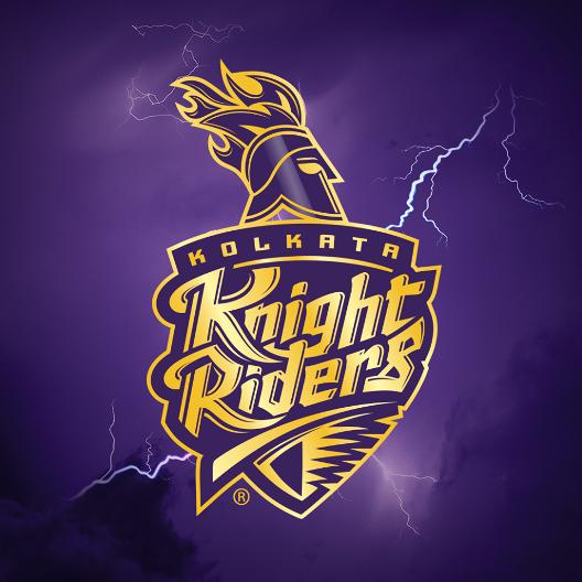 Kolkata Knight Riders (KKR) logo Image - Here check IPL T20 Team latest Logo of Kolkata Knight Riders (KKR).