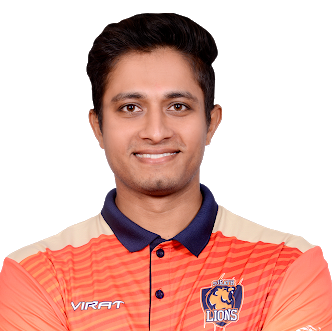 Chetan Sakariya Profile Photo - Indian Cricketer Chetan Sakariya's Wiki, Age, Bio, Cricket career stats, Records, ICC Ranking, Family along with latest Pictures, Images and News.