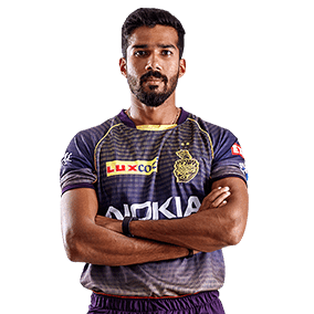 Sandeep Warrier Profile Photo - Indian Cricketer Sandeep Warrier Info, ICC Ranking, Records, Wiki, Family along with latest Images and News.