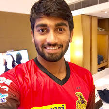 Sanjay Yadav Profile Photo - Indian Cricketer Sanjay Yadav Wiki, Age, Bio, Cricket career stats, Records, ICC Ranking, Family along with latest Pictures, Images and News.