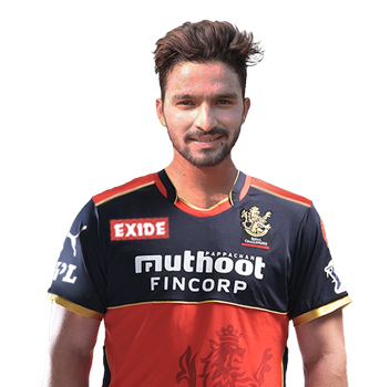 Rajat Patidar Profile Photo - Indian Cricketer Rajat Patidar's Wiki, Age, Bio, Cricket career stats, Records, ICC Ranking, Family along with latest Pictures, Images and News.