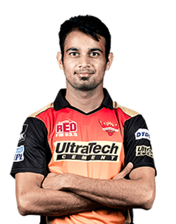 Siddarth Kaul Profile Photo - Indian Cricketer Siddarth Kaul's Wiki, Age, Bio, Cricket career stats, Records, ICC Ranking, Family along with latest Pictures, Images and News.