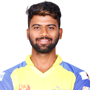 C Hari Nishanth Profile Photo - Indian Cricketer C Hari Nishanth's Wiki, Age, Bio, Cricket career stats, Records, ICC Ranking, Family along with latest Pictures, Images and News.