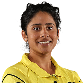 Bhavisha Devchand Profile Photo - Australian women's cricketer Bhavisha Devchand's Wiki, Age, Bio, Cricket career stats, Records, ICC Ranking, Family along with latest Pictures, Images and News.