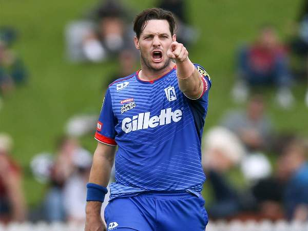 Mitchell McClenaghan Image