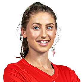 Erin Fazackerley Profile Photo - Australian women's cricketer Erin Fazackerley's Wiki, Age, Bio, Cricket career stats, Records, ICC Ranking, Family along with latest Pictures, Images and News.