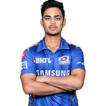 Ishan Kishan Profile Photo - Indian Cricketer Ishan Kishan Info, ICC Ranking, Records, Wiki, Family along with latest Images and News.