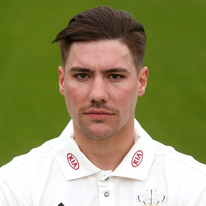 Rory Burns Profile Photo - English Cricket Player Rory Burns Stats Info, ICC Ranking, Records, Wiki, Family along with latest Images and News.