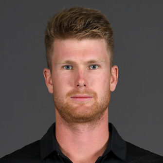 James Neesham Profile Photo - New Zealand Cricket Player James Neesham Career Stats Info, ICC Ranking, Records, Wiki, Family, Photos, News.