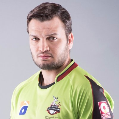 Usman Qadir Profile Photo - Pakistani Cricketer Usman Qadir's Wiki, Age, Bio, Cricket career stats, Records, ICC Ranking, Family along with latest Pictures, Images and News.