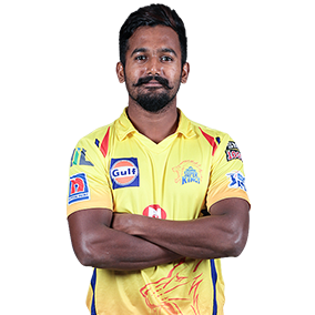 KM Asif Profile Photo - India Cricket Player KM Asif Stats Info, ICC Ranking, Records, Wiki, Family along with latest Images and News.