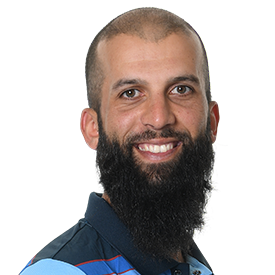 Moeen Ali Profile Picture