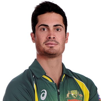 Ben Cutting Profile Photo - Australian Cricketer Ben Cutting's Wiki, Age, Bio, Cricket career stats, Records, ICC Ranking, Family along with latest Pictures, Images and News.