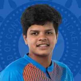 Shafali Verma Profile Photo - Indian women's Cricketer Shafali Verma Wiki, Age, Bio, Cricket career stats, Records, ICC Ranking, Family along with latest Pictures, Images and News.