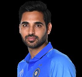 Bhuvneshwar Kumar Profile Photo - India Cricket Player Bhuvneshwar Kumar Image